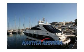 Fairline - TARGA 52 GT
